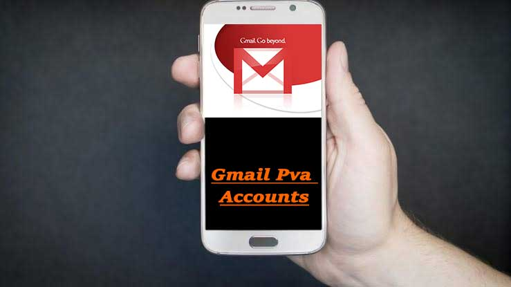 How to Create an Old PVA Gmail Account